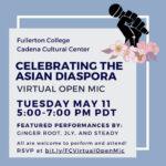 Celebrating the Asian Diaspora